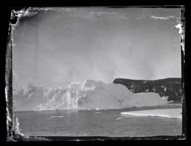 南極100年前的底片,洗出來後震驚世界!