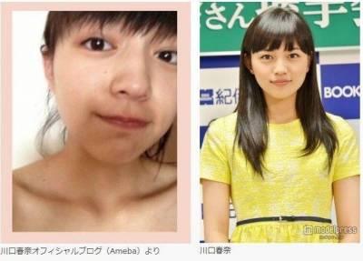 天使下凡,不化妝更美!日本十大「素顏美人」最愛沐浴後跟你說晚安!