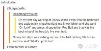慎入!崩壞你我童年的 14 個迪士尼卡通祕密
