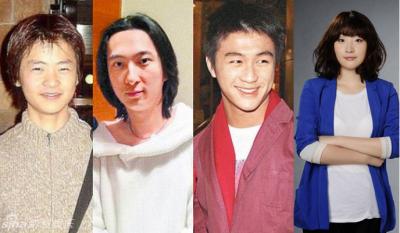 韓劇只是演戲,這些人才是現實中的「繼承者們」!!裡面竟然藏了一個帥哥演員…