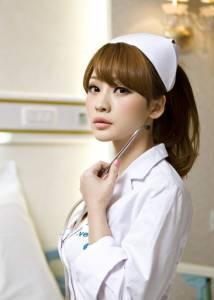 護士不能娶的幾個理由