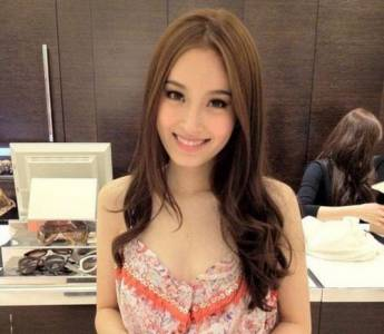 讓女人哭泣!!泰國最美「人妖排行榜」!!第一名簡直天仙~~清純美麗又可愛!