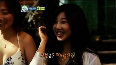 韓國妹「刺青」被指壞女孩?知道真相後你一定羞愧無比…