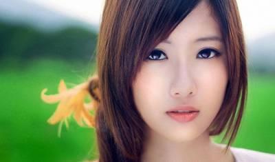 你如果是女人一定要做一個完美漂亮的女人