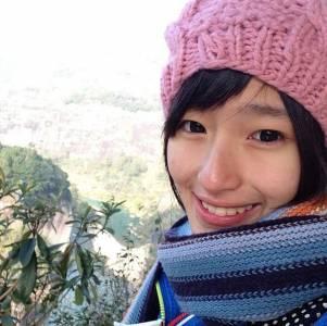 Koobii人氣嚴選20【格致中學─王采瑩】每天都要散播歡樂散播愛!