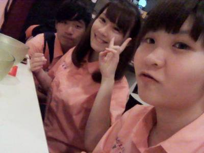 Koobii人氣嚴選18【壽山高中─陳書萱】不只要當理想家,更要當實踐家