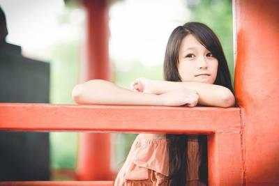 Koobii人氣嚴選16【培德高職─辜怡媃】做作OUT!就是要坦率做自己!