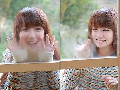 Koobii人氣嚴選15【臺灣大學─繆琬瑜】一起用孩子的眼睛看世界吧!