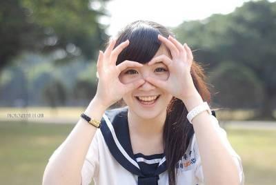 Koobii人氣嚴選12【育達高中─呂妍萱】朝著充滿活力與熱血的未來大步邁進!