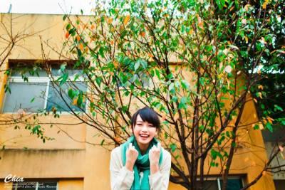 Koobii人氣嚴選11【淡江高中─陳盈瑄】用相機及雙眼捕捉世界的不同面貌