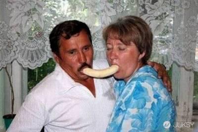 情侶必看!11 件只有老夫老妻才做得出的超噁心事情