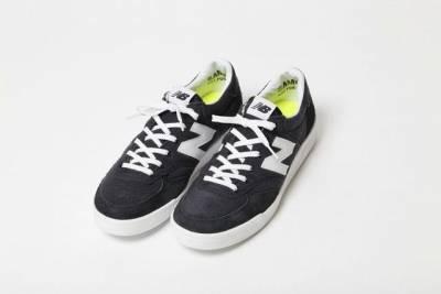 NEW BALANCE和BEAMS聯名推出復刻鞋款│GQ瀟灑男人網