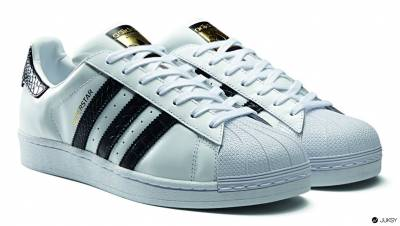 adidas Originals Superstar East River Rivalry Pack 潮流天王演繹 傳奇鞋款再次席捲街頭!