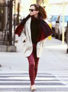 好萊塢女星時尚穿搭範本「艾瑪三巨頭」 是不是叫艾瑪的都特別會穿衣服?