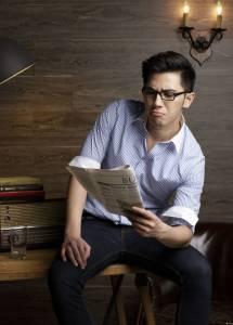 必看!襯衫到底怎麼搭 Stylish Businessman's Wardrobe:時髦男人的10種襯衫一周間