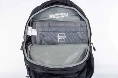 道地的美式戶外品牌:High Sierra 高機能性結合流行元素 打造生活包款!