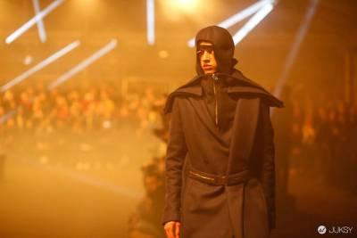 從街頭走向高級時裝,Hood By Air 2015 秋冬男裝發布