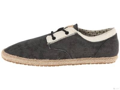 Sanuk用窄版設計呈現渲染放浪風格:黃麻LEVEE鞋的獨特魅力 男士們的輕巧時刻無論何時都有型