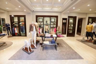 Massimo Dutti台中店 1月16日老虎城正式開幕 立男女形象店打造都會優雅全風貌