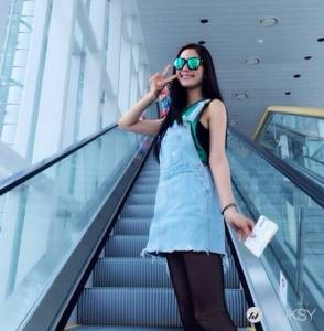 剖析世界第2的最美女星 童顏 Clara 最辣私服穿搭