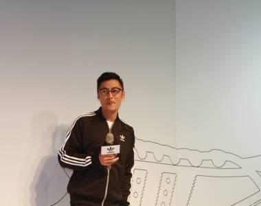 adidas Originals Superstar 潮流天王余文樂 現場直擊!