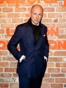 【倫敦男裝周】Superdry 2015秋冬倫敦發表會 打造雪山渡假木屋氛圍 進化戶外運動時尚感