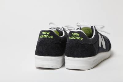 最強聯名鞋款 new balance CRT300 x BEAMS 2015ss注目登場