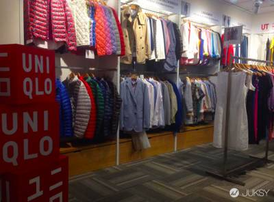 UNIQLO LifeWear 2015 春夏完整 8 大系列商品 超越過往新進化!