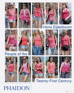 歪國人穿著沒有比較潮 撞衫也是一定的啦!