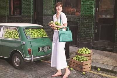 英國品牌RADLEY 2015春夏系列