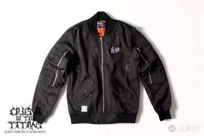 MA-1 軍裝外套的 6 大穿搭指南 讓你穿出與眾不同的街頭風格