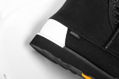KicksOnFire.com 點評:2014 年度靴款 - Publish Brand x Vans OTW Breton Boot SE