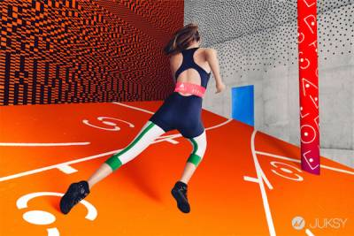 越運動越時髦,adidas 牽手 Stella McCartney 推出全新產品線 StellaSport