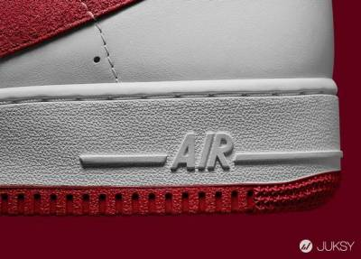 再造傳奇:NIKE AIR FORCE 1 HIGH NAI KE