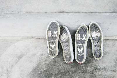 Remix X Vans Collection