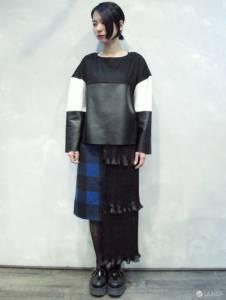 【Dappei 服飾穿搭誌】 時尚黑潮持續重擊,秋冬仍要享受個性單品的強烈魅力!