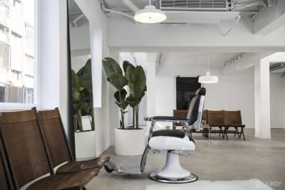 宿醉救星!台北最時髦的男士理髮廳SCULPTOR BARBERr為最有型的你推出最chillout的宿醉療程
