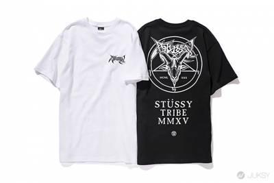 羊年未到已上新,Stussy 推出羊年系列新品服飾