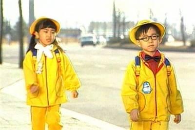 順風婦產科童星「美月」大解放 金成恩竟然拍成人電影引熱議