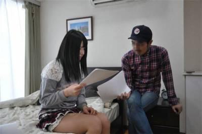 日本男優超辛酸血淚有誰人知!再醜的女優都得「喬」下去...