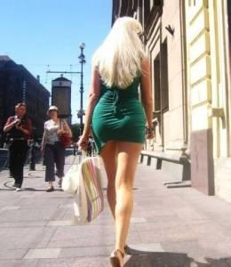 揭密俄羅斯性感少婦解決生理需求的方式!想不到這麼淫蕩...