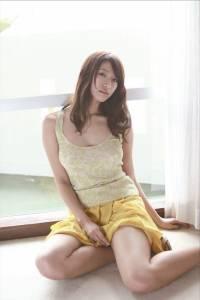 若隱若現會比女優更誘惑!日本網站挑出讓網友意淫最久的20大寫真女星...第一名竟是...!