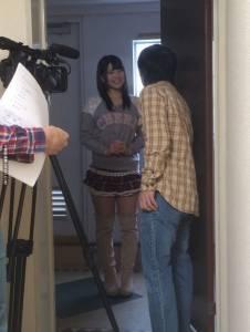 魯蛇冒死突入上原亞衣謎片拍攝現場直擊女優工作全過程