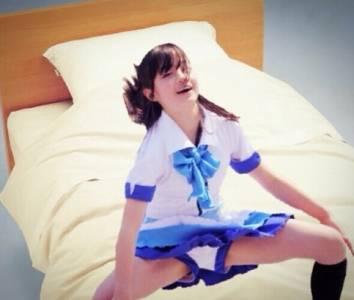 宅男求把開腿女神「帶」上床 網友出怪招:只能幫到這了...