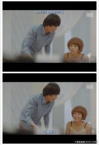 魯蛇男與女優女友的初夜,結局驚人!