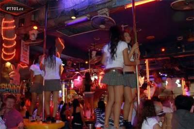 有搞錯嗎?世界《賣淫排行榜》統計出爐,馬來西亞竟然會領先泰國!那.....日本呢?