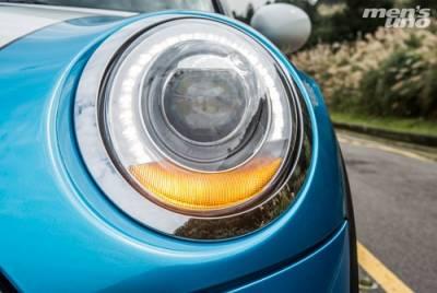 【men's uno試駕達人】小小玩樂大大過癮-MINI Cooper S 5-Door