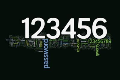 2014 年度最差勁的密碼排行榜 「123456」再奪稱霸