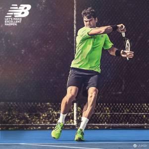 New Balance M WC996 2015澳網公開賽擊出精彩!