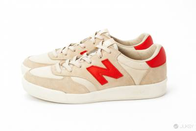 2 13開始販售!New Balance X BEAUTY YOUTH「CRT300」SNEAKERS!